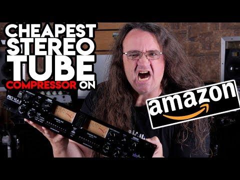 Cheapest Tube Compressor On Amazon