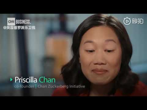 [Priscilla Chen: Luck Should Not Be An Important Factor For Success] #Zirkberg#'s Chinese Wife, Pris