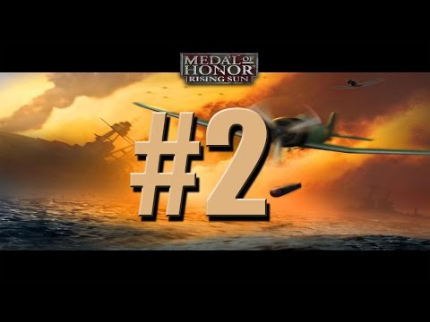 Let's Play Medal of Honor: Rising Sun - Episode 2: Fall of the Philippines