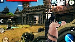 Kochadaiiyaan:Reign of Arrows Universal GamePlay Trailer