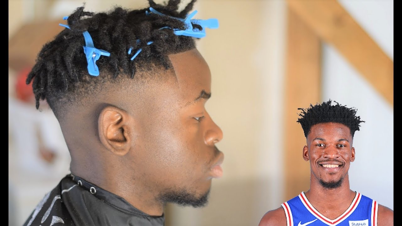 43+ How to get your hair like jimmy butler information