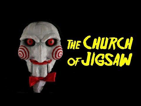 How Jigsaw's The Good Guy