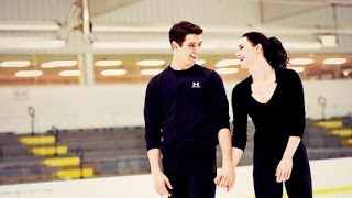 Tessa & Scott - Photograph
