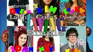 Living Single Season 5 Intro