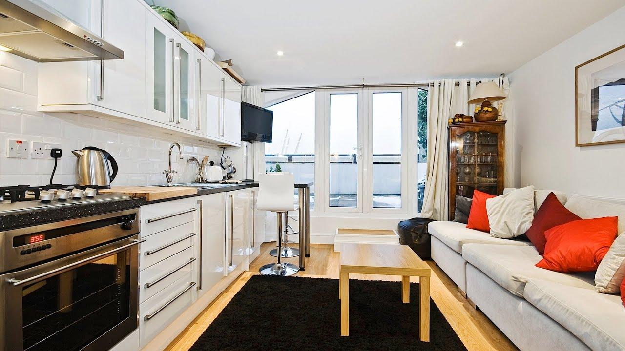 How to Arrange Furniture in Studio Apt. | Interior Design ...
