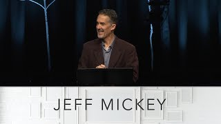 Family and Friends: When Friends Become Family - Jeff Mickey