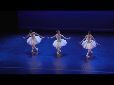 Thomas Armour Youth Ballet's 24th Annual Spring Concert