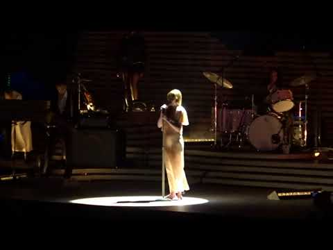 Florence + The Machine - June, Harvey's Outdoor Theater Lake Tahoe