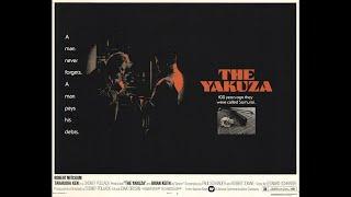 14 - The Big Fight (The Yakuza soundtrack, 1975, Dave Grusin)