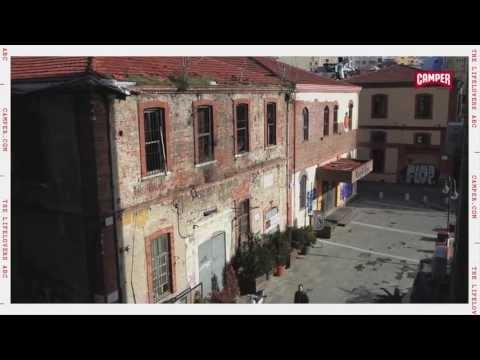 The Lifelovers ABC As Seen By Stratos Kalafatis (Trailer)