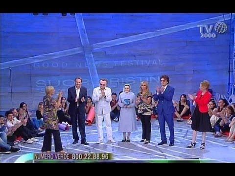 Good News Festival - Suor Cristina vince il premio della critica di ...