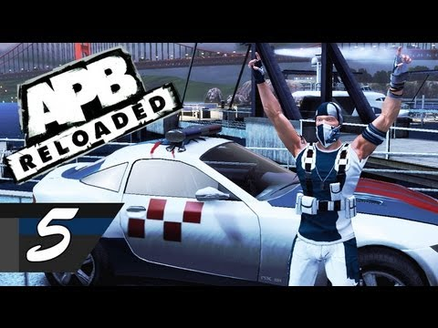 Download APB Reloaded - Episode 5