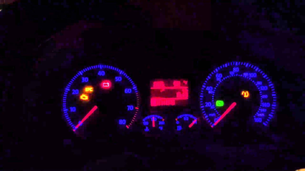 Epc Volkswagen Jetta 2008 Won T Start