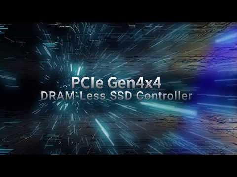 Подробности о контроллере SSD Xbox Series X: PCIe 4.0 NVMe без DRAM со скоростью до 3,7 ГБ/с