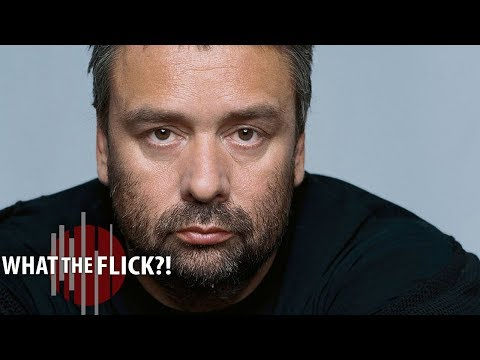 French Director Luc Besson Accused of Sexual Assault AGAIN