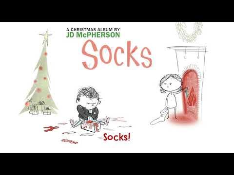 JD McPherson -