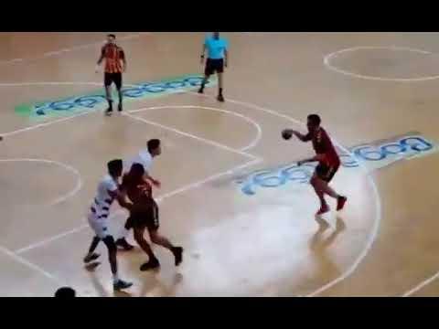 EST VS CA : handball 19/05/18