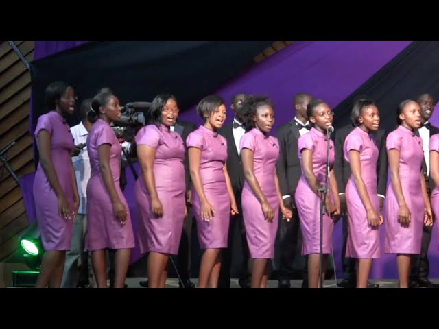 The Zion Express - Newlife Ambassadors of Christ (East Africa Homecoming Music extravaganza)