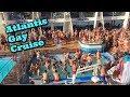Atlantis Gay Cruise - Behind The Drag Curtain