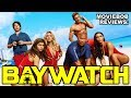 MovieBob Reviews: BAYWATCH (2017)