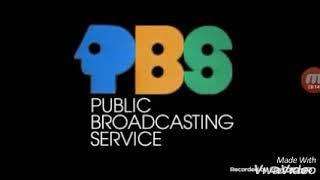 Ytp tarafından Pbs logo dy