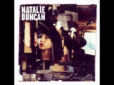 Natalie Duncan - Flower