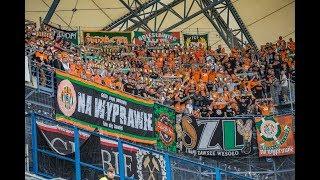 Mecz: Lech Poznań - KGHM Zagłębie | Sezon 17/18