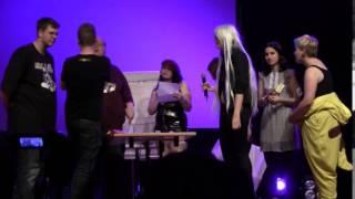Nicon Con-Luder 2014 15/16 Zwischenspiel Pogramm 3/3