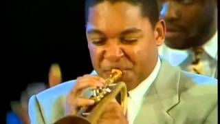 Wynton Marsalis Septet - And The Band Played On