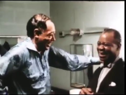 Documentary - 'On the Road with Duke Ellington'