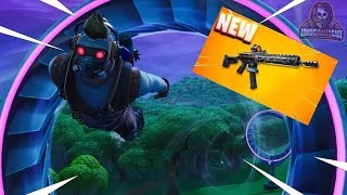 🔴NEW🔴TACTICAL ASSAULT RIFLE UPDATE!🔴FORTNITE PLAYING WITH SUBS🔴FORTNITE NEW JOHN WICK SKIN