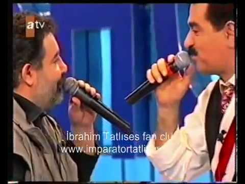 Ahmet Kaya İbrahim Tatlıses - Yakamoz