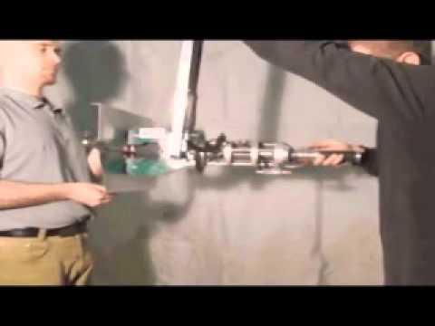 Unikalne Tłoczenie blach na zimno techniką Clinchingu - YouTube CT06