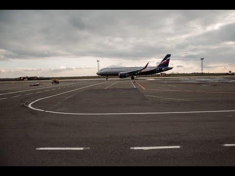 Пассажир рейса Москва — Анапа умер после приземления