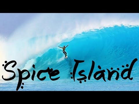 Surf Trip | LNF SPICEiSLAND