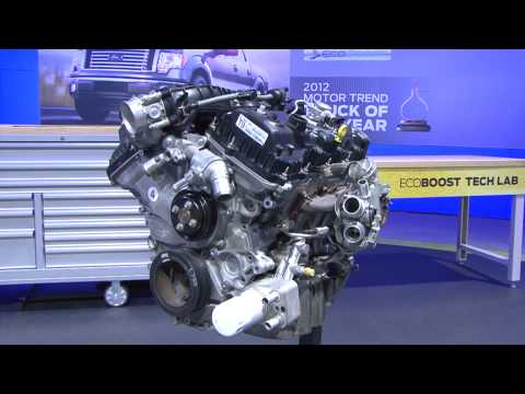 New Vehicle Engine Technologies
