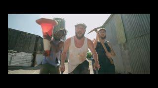Hippo Sound System, K.O.G, Dur Brain, Binbags - Grind [Official Video]
