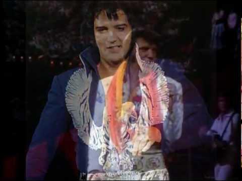 I Remember Elvis Presley (John D. Silver Version)
