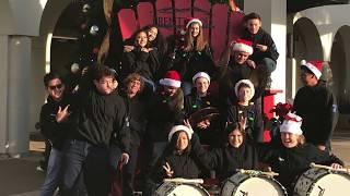 Heritage High School: Jazz Band 12-9-17
