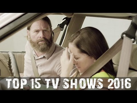 Top 15 Popular TV shows in 2016 | To Watch