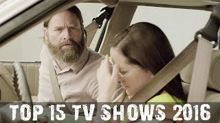 Top 15 Popular TV shows in 2016 and 2017 | To Watch