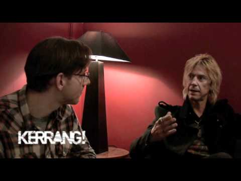 Kerrang! Podcast: Duff McKagan