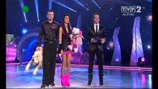 Doda - Najlepsze teksty w Gwiazdy Tańczą Na Lodzie