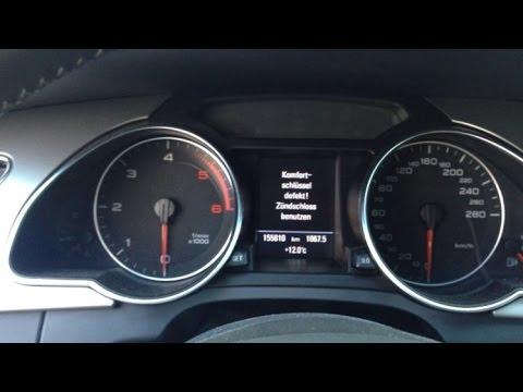 Audi A4 8K A5 Q5 8R Komfort BCM 2 Steuergerät Komfortsteuergerät 8K0907064AQ
