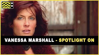 Vanessa Marshall Interview | AfterBuzz TV's Spotlight On