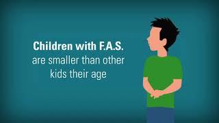 Symptoms of Fetal Alcohol Syndrome