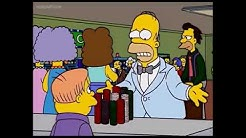 The Simpsons: Springfield Elementary Casino Night