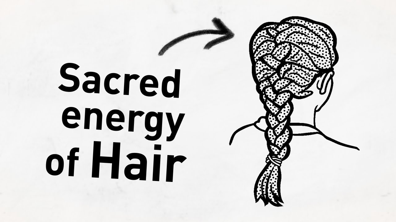 Hair affects Life. How to use it?