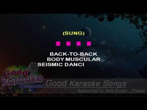 Rapture  - Blondie (Lyrics Karaoke) [ goodkaraokesongs.com ]