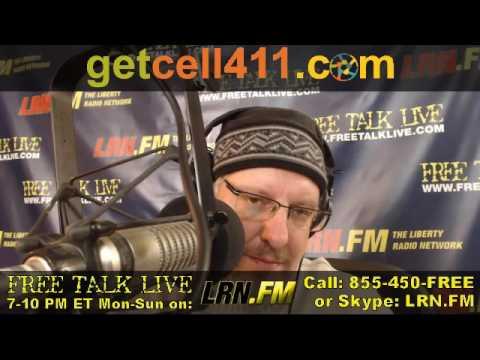 Free Talk Live 2016-12-08